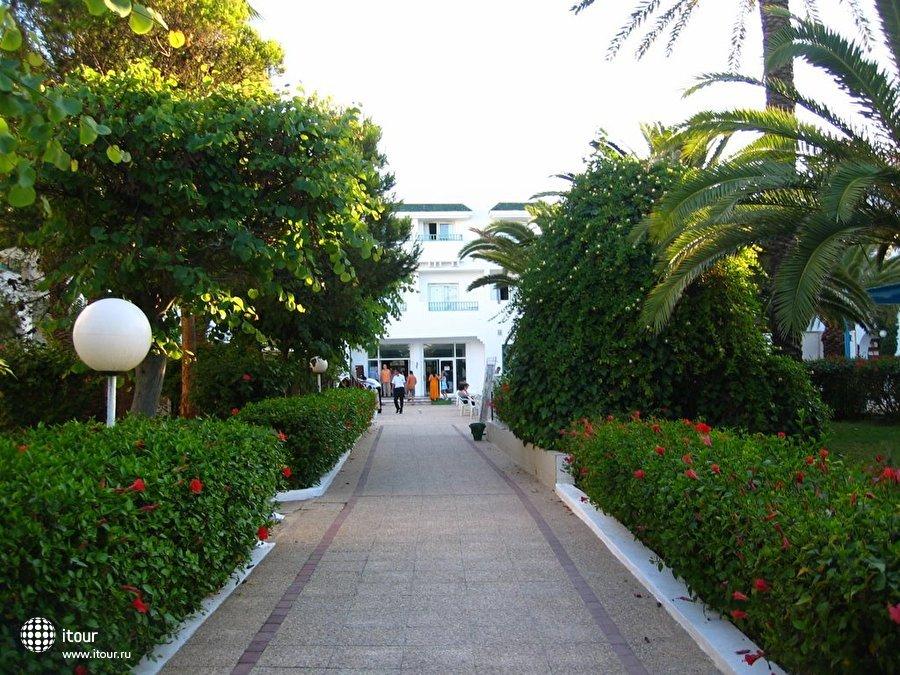 El Mouradi Club Kantaoui 2