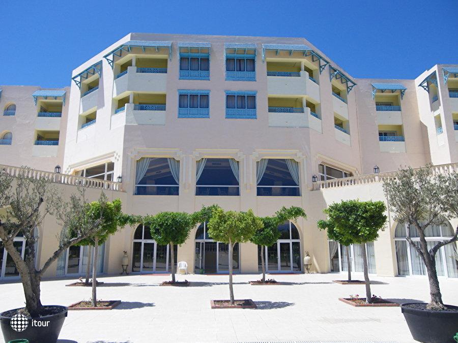 Bellevue Park Hotel (ex. Riu Bellevue Park) 14
