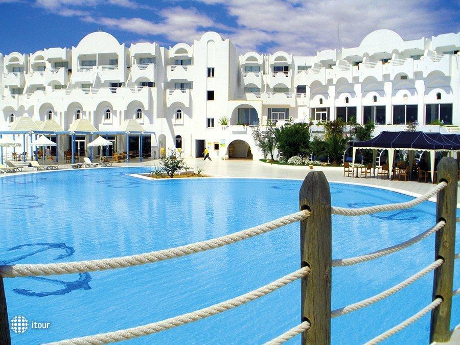 Vincci Resort Alkantara Thalassa 1