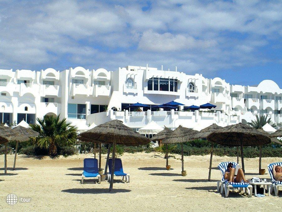 Vincci Resort Alkantara Thalassa 4