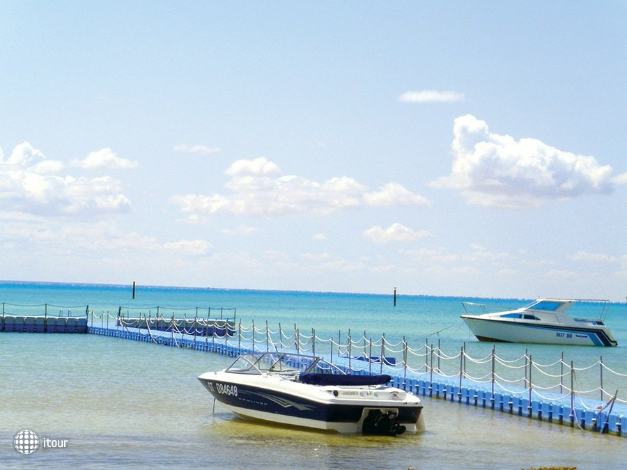 Vincci Resort Alkantara Thalassa 5