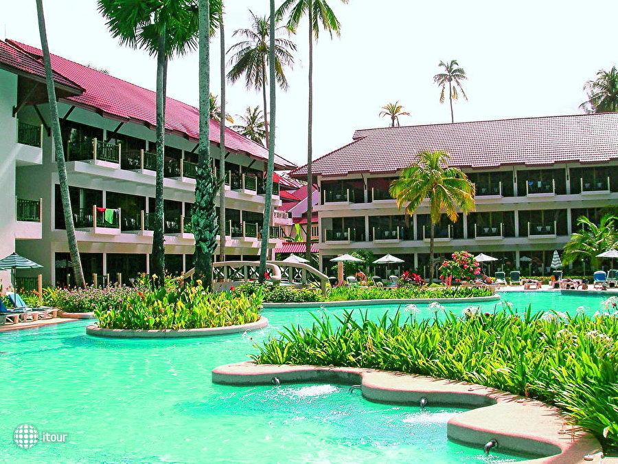 Amora Beach Resort 1