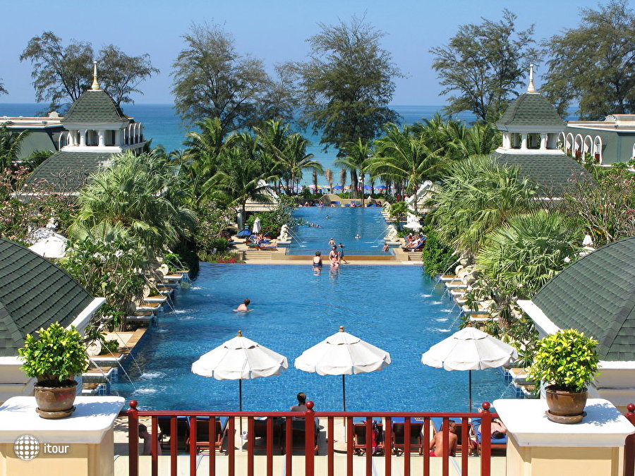 Phuket Graceland Resort 2