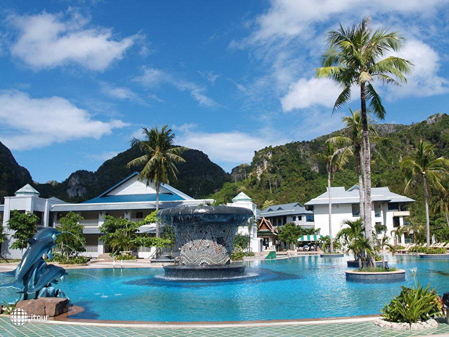 Phi Phi Island Cabana 6