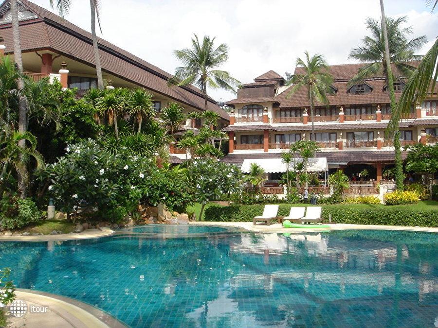 Aloha Resort 1