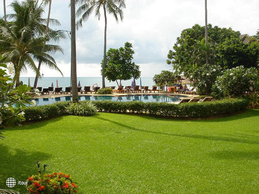 Aloha Resort 5