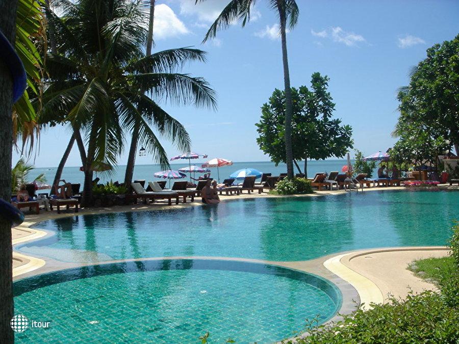 Aloha Resort 9