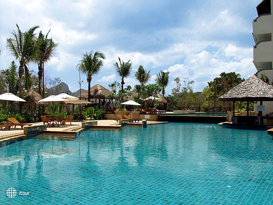 Krabi La Playa Resort 3