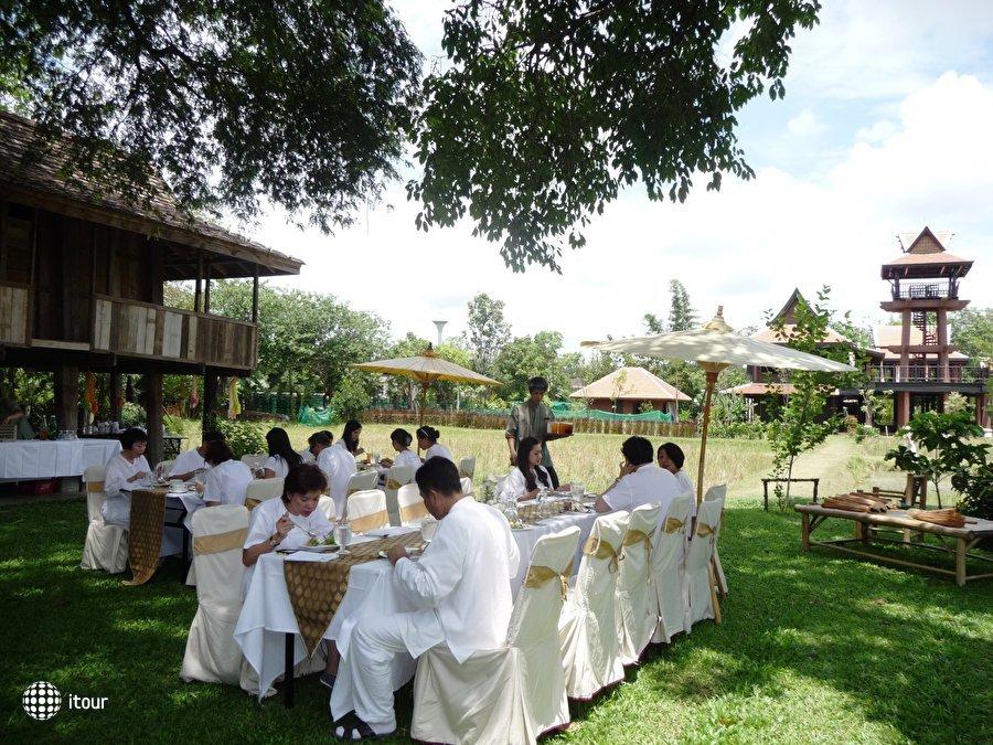 Siripanna Villa Resort Chiang Mai 4