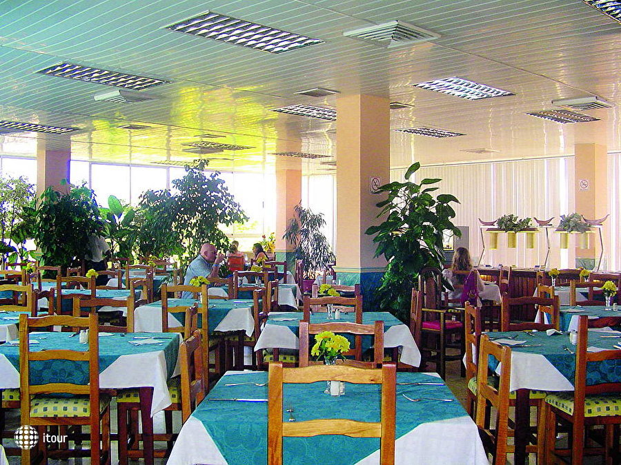 Aqazul Resort & Villas Sotavento 2