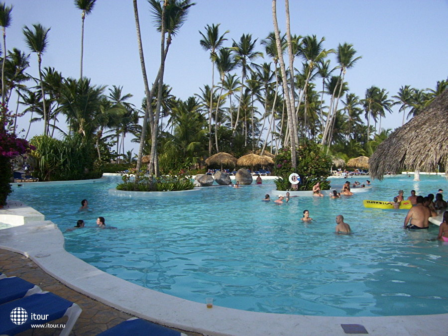 Melia Caribe Tropical Resort 8