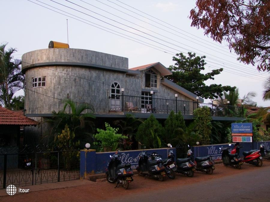 Villa Anjuna 7