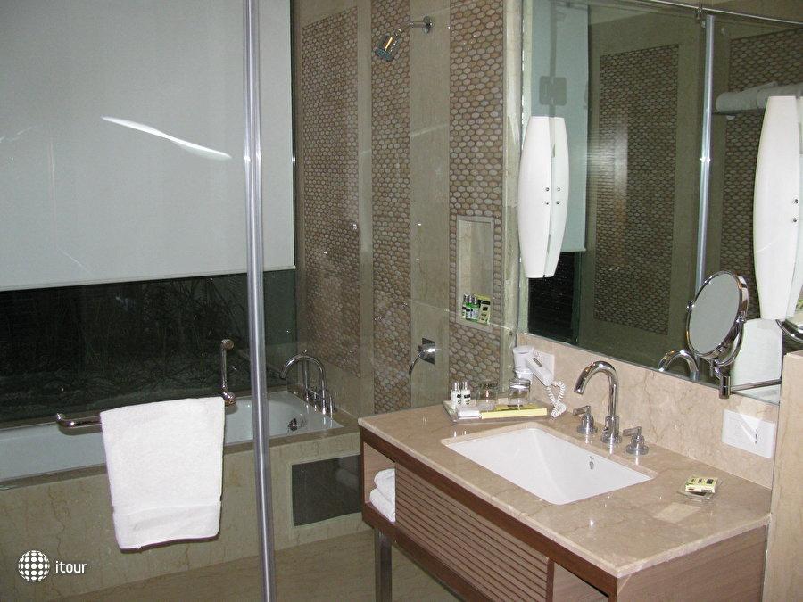 Oodles Hotel New Delhi 7