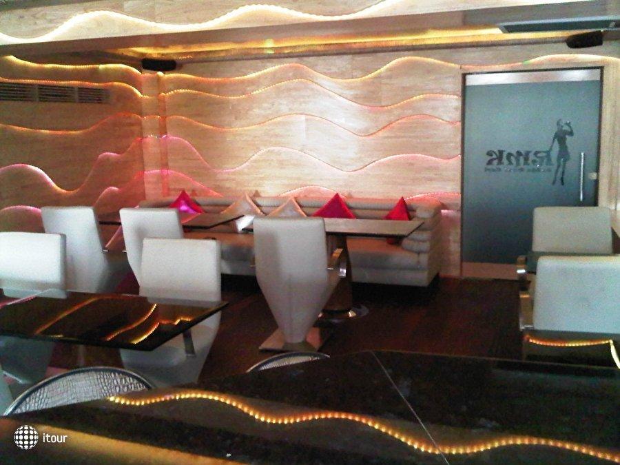 Taurus Hotel & Conventions 10