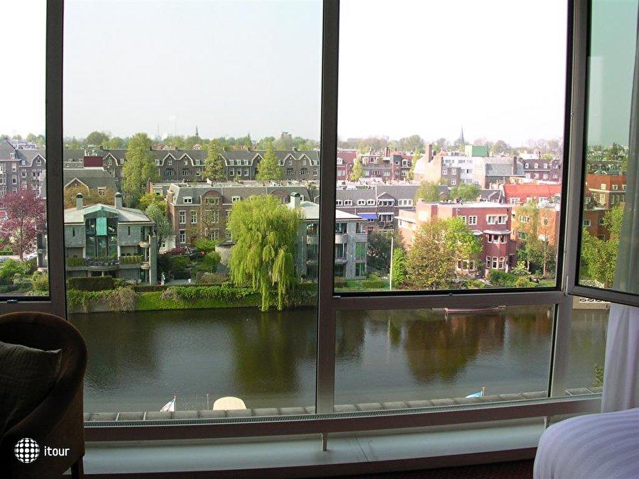 Hilton Amsterdam 2
