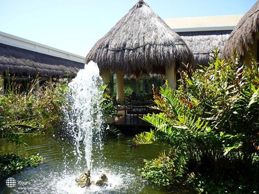 Grand Palladium Kantenah Resort & Spa 3