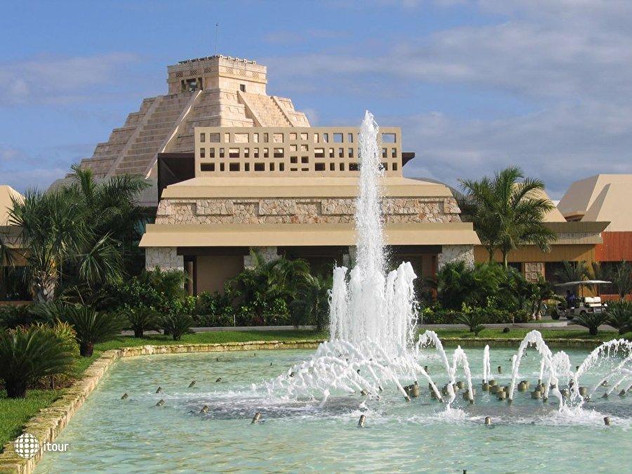 Iberostar Paraiso Maya 4