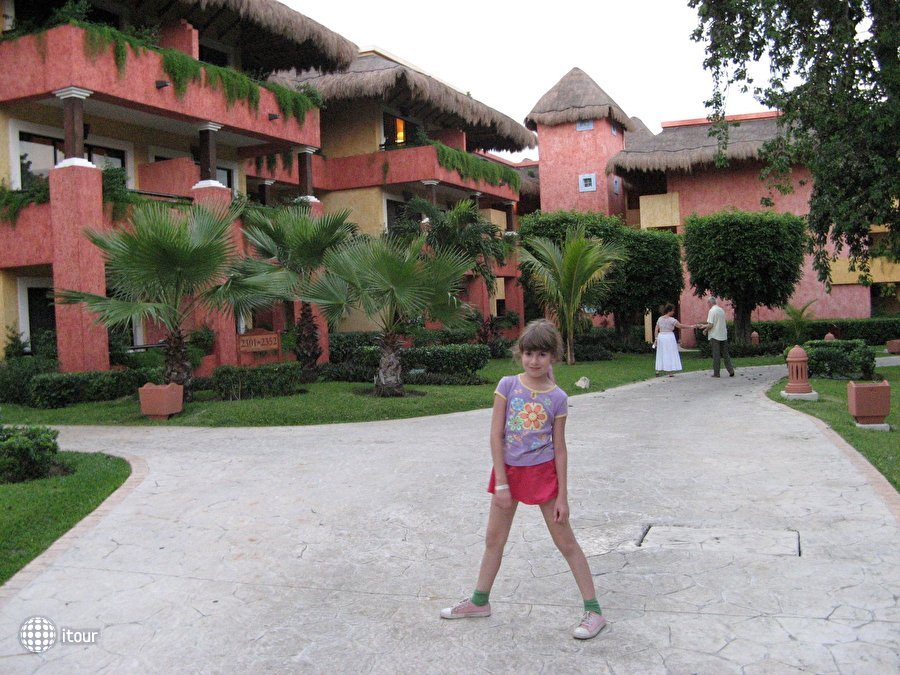 Iberostar Quetzal 8