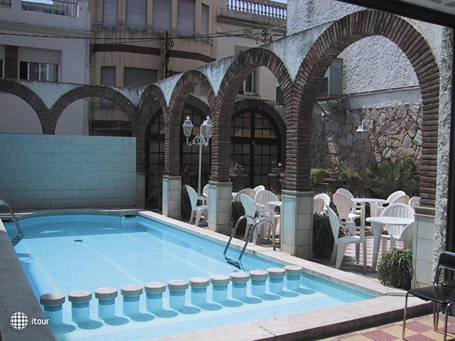 Villa Calella 2