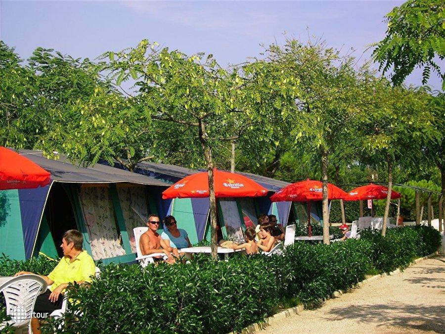 Camping Del Mar 7