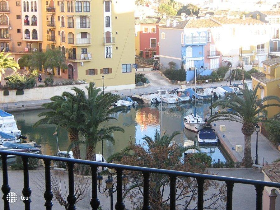 Apartamentos Port Saplaya 6