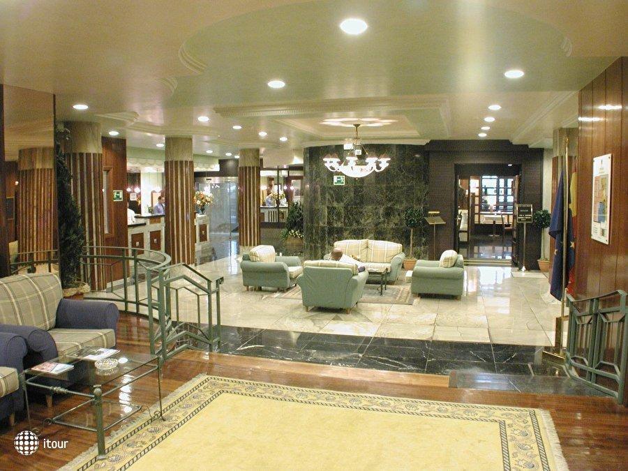 Best Western Hotel Conde Duque 8