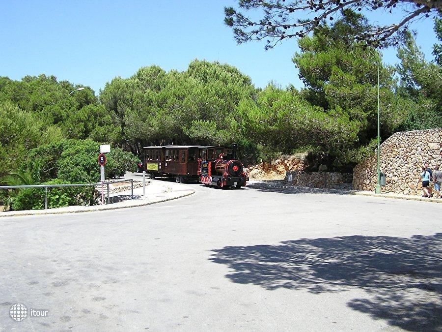Canarios Park 10