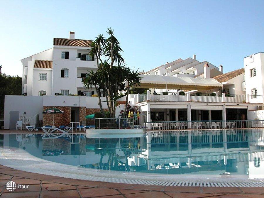 Confortel Menorca 1