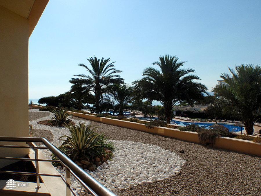 Aparthotel Natura Playa 8