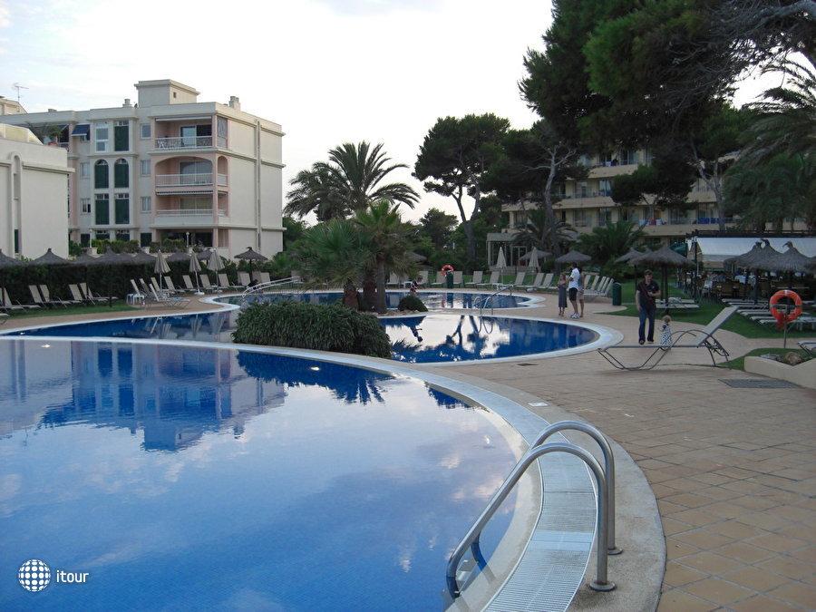 Aparthotel Natura Playa 1