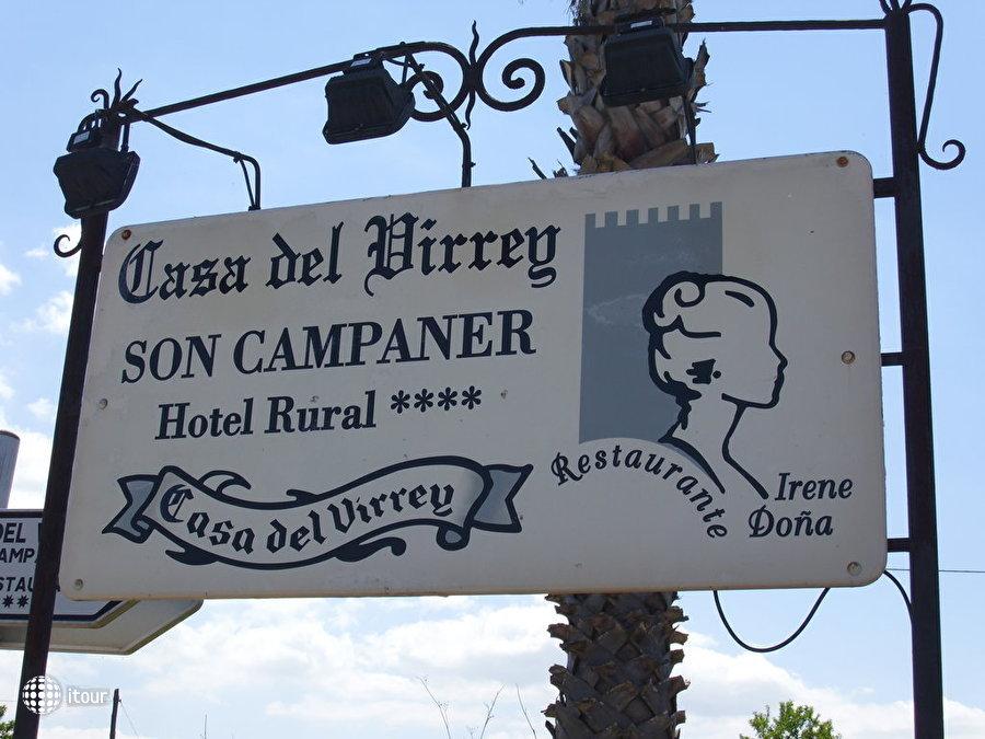 Casa Del Virrey 1
