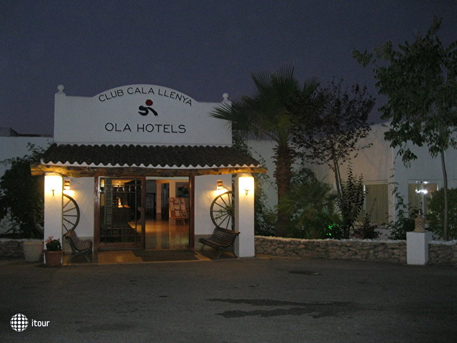 Ola Club Cala Llenya 4