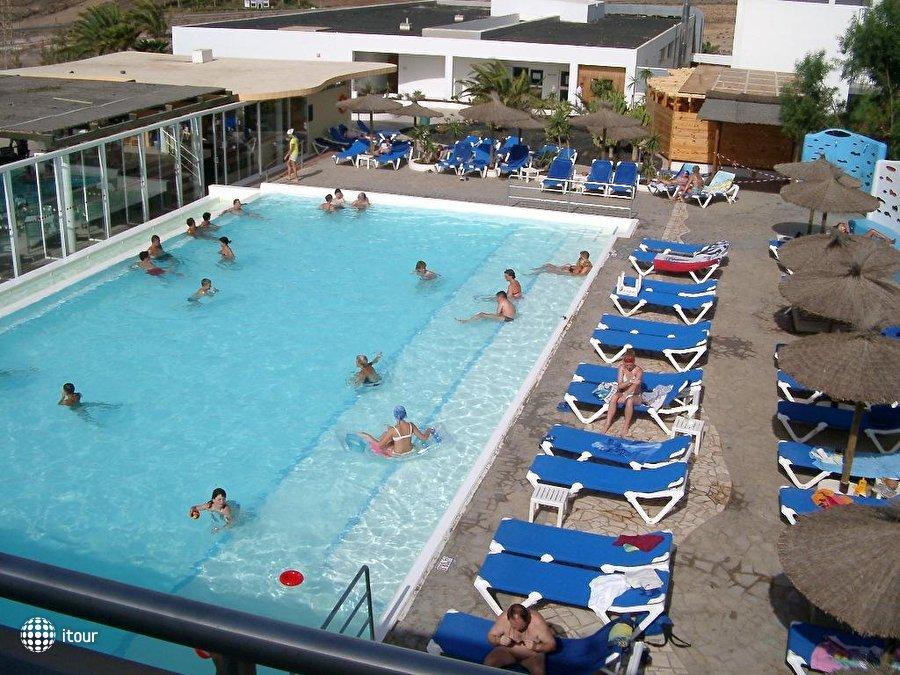 Maritim Hotel Esquinzo Beach 6
