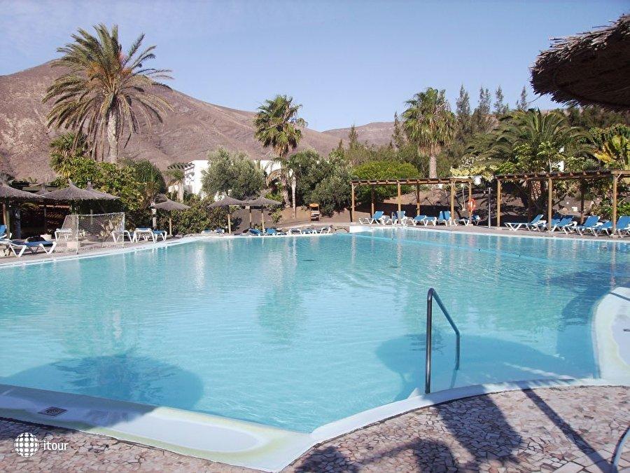 Maritim Hotel Esquinzo Beach 5