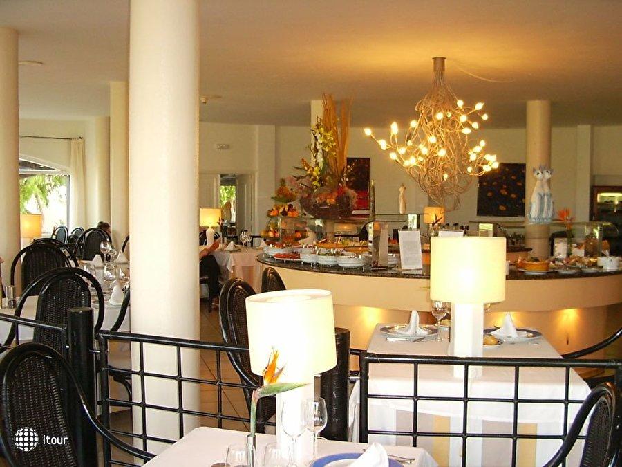 Vik Suite Hotel Risco Del Gato 4