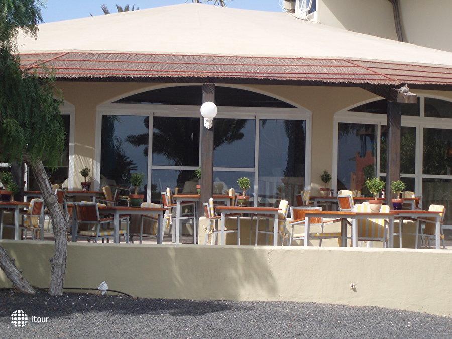 Vik Suite Hotel Risco Del Gato 7