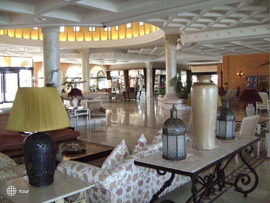 Gran Hotel Atlantis Bahia Real 6