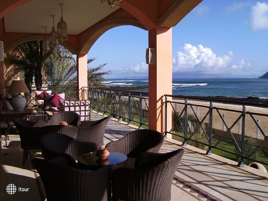Gran Hotel Atlantis Bahia Real 7