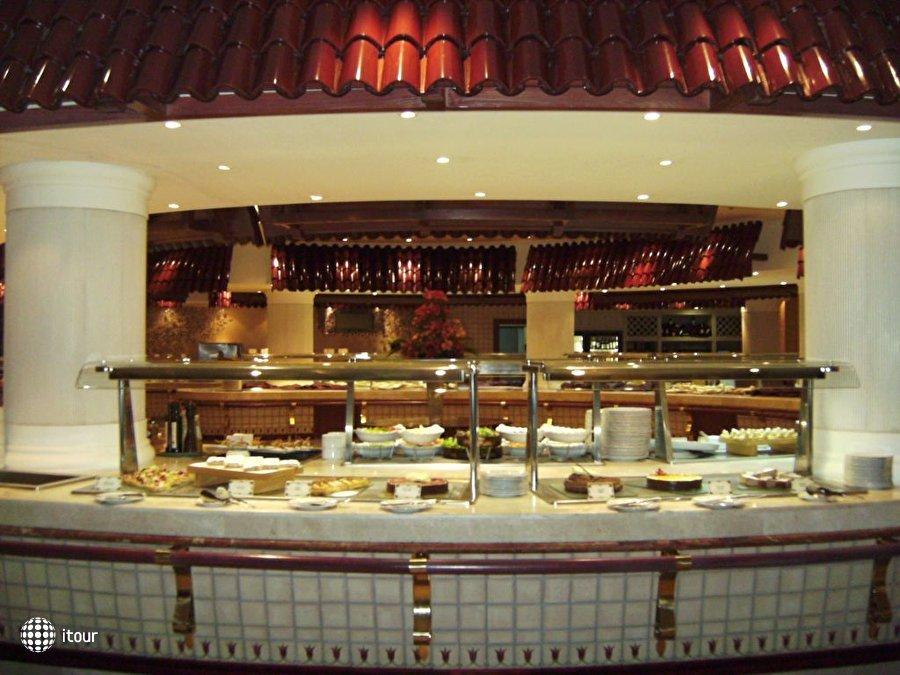Gran Hotel Atlantis Bahia Real 8