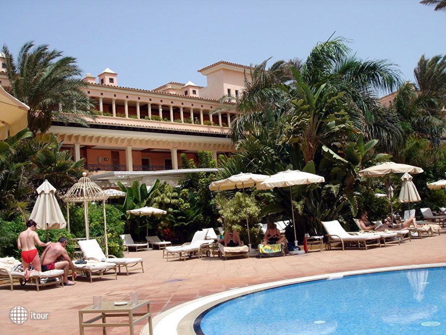 Gran Hotel Atlantis Bahia Real 9