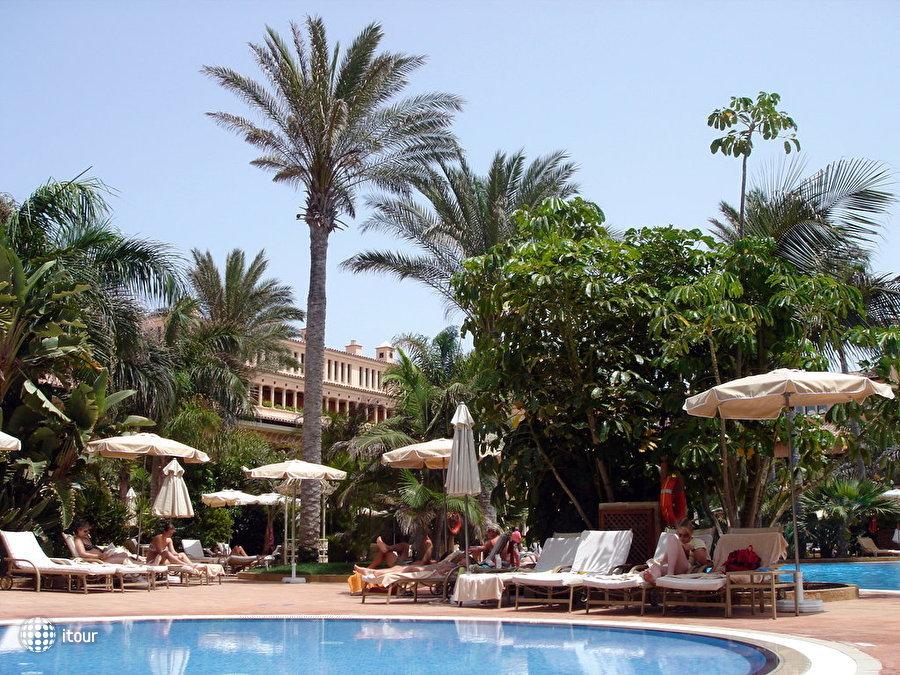 Gran Hotel Atlantis Bahia Real 10