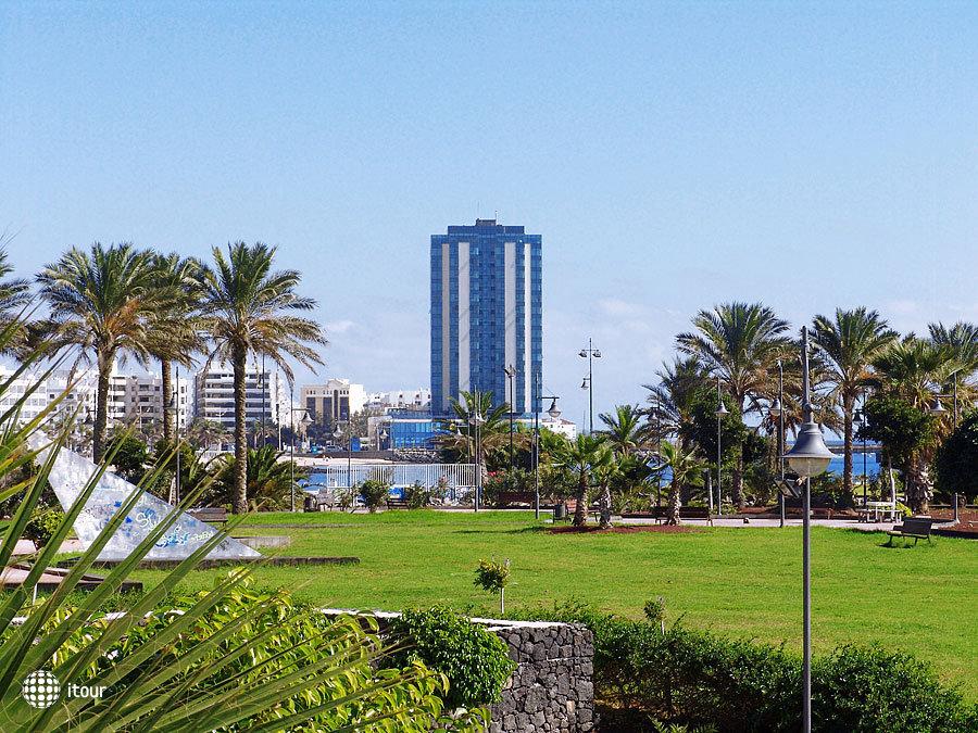 Arrecife Gran Hotel 1