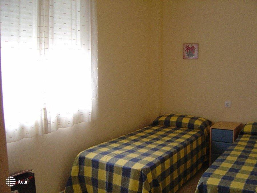 Bella Vista Apartamentos 3