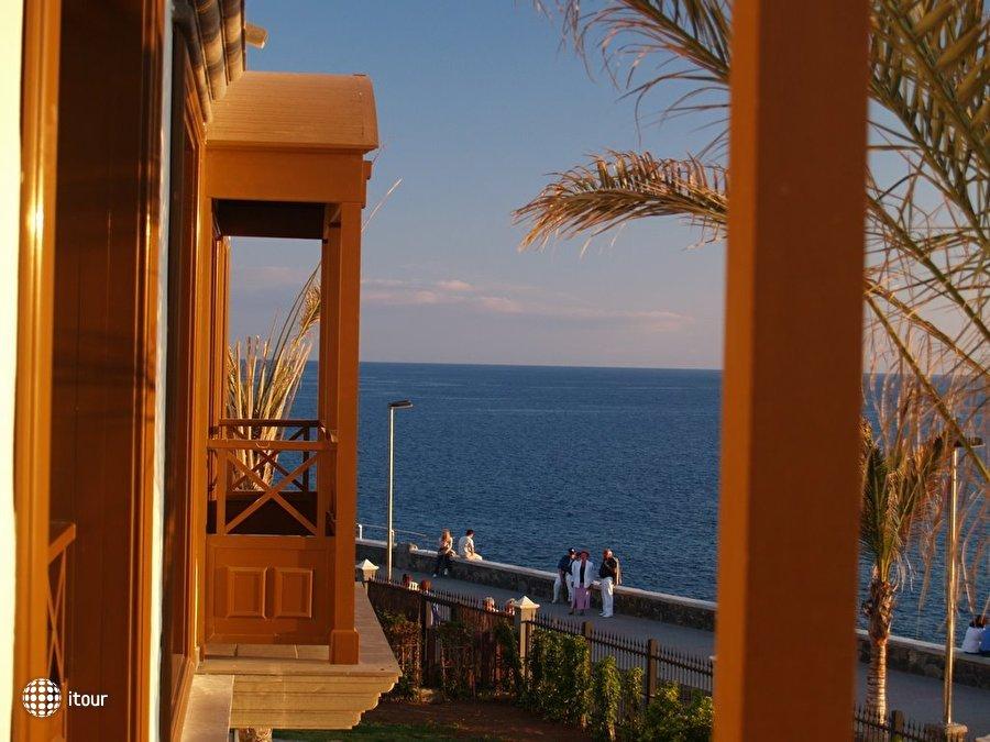 Lopesan Villa Del Conde Resort & Thalasso 2
