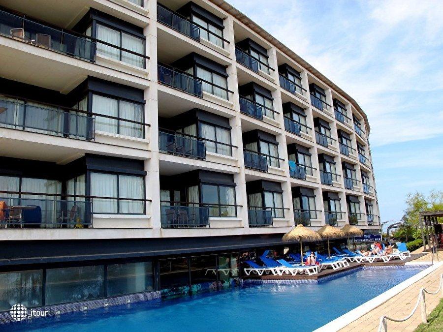 Cap Roig Resort 2