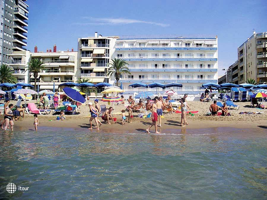 4r Hotel Miramar Calafell (ex. Ramblas Miramar) 1