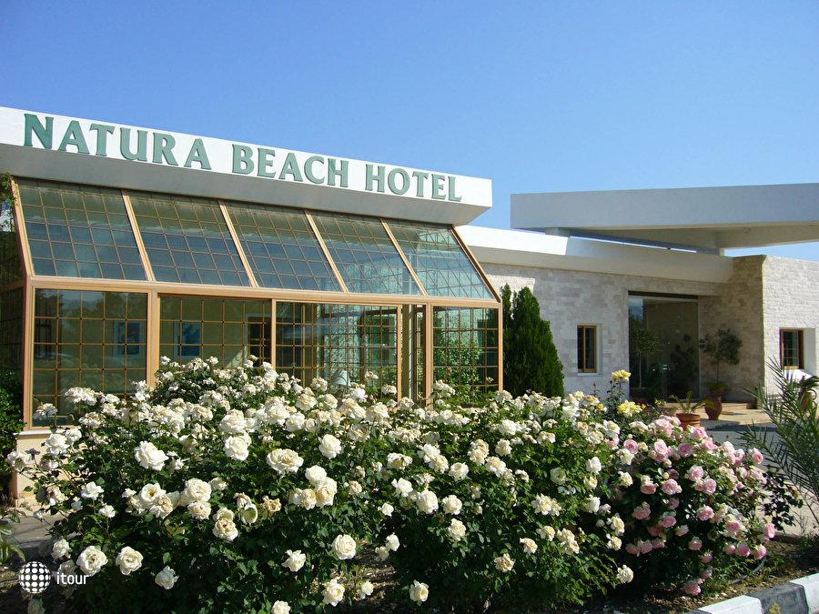 Natura Beach Hotel & Villas 1