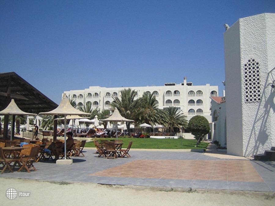Princess Beach Hotel 8