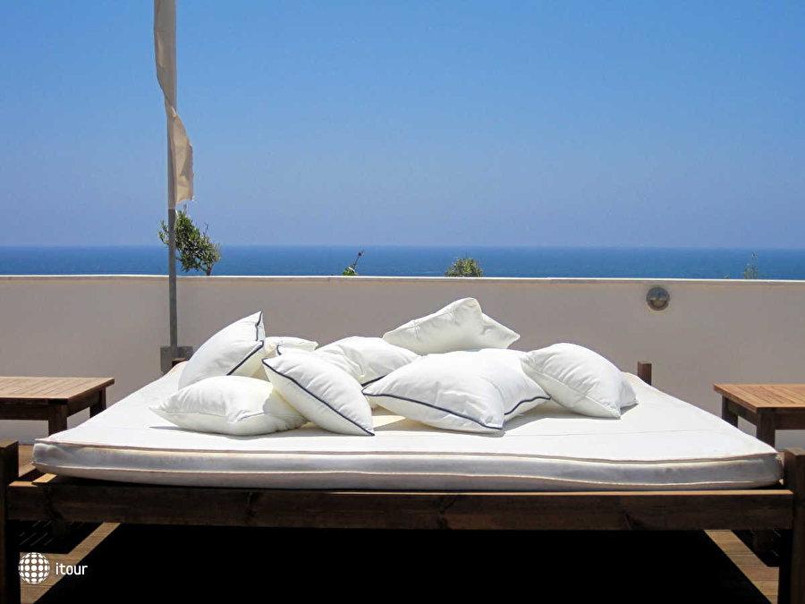 E Hotel Spa & Resort 5
