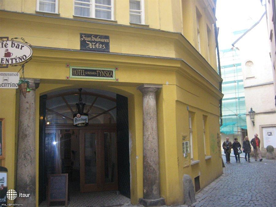 Tynska (ex Prazski Dvorecek) 2
